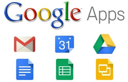 google-apps-logo-icons
